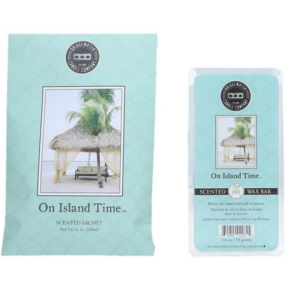 Bridgewater Candle Company - Bundle - On Island Time