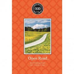 Bridgewater Candle Company - Geurzakje - Open Road