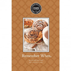 Bridgewater Candle Company - Scented Sachet - Remember When