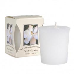 Bridgewater Candle Company - Votive Candle - Sweet Magnolia