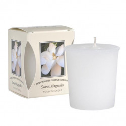 Bridgewater Candle Company - Votief geurkaars - Sweet Magnolia