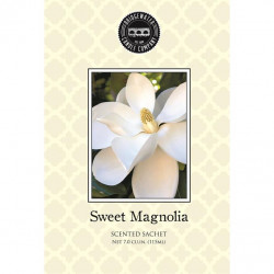 Bridgewater Candle Company - Scented Sachet - Sweet Magnolia