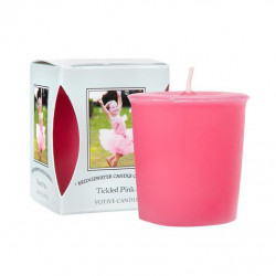 Bridgewater Candle Company - Votive Candle - Tickled Pink