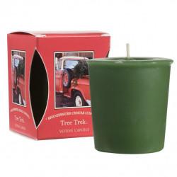 Bridgewater Candle Company - Votive Candle - Tree Trek