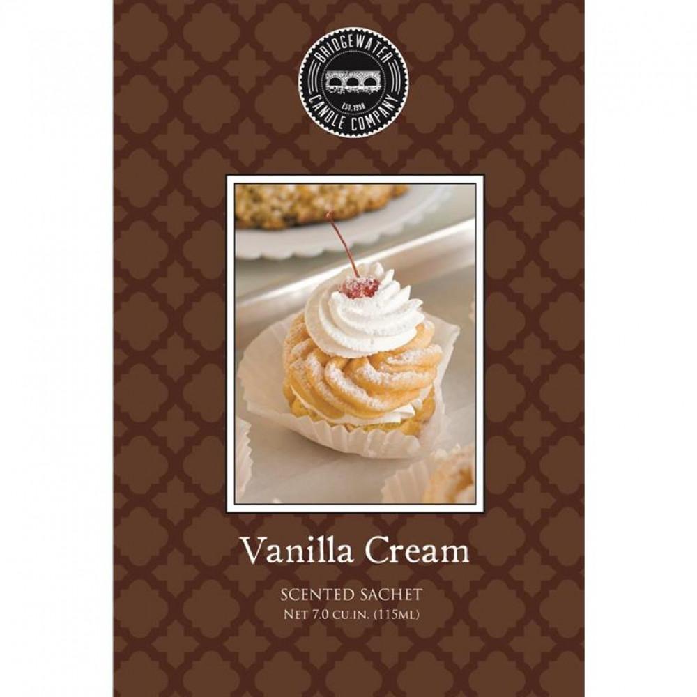 Bridgewater Candle Company - Scented Sachet - Vanilla Cream