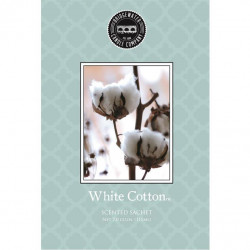 Bridgewater Candle Company - Scented Sachet - White Cotton