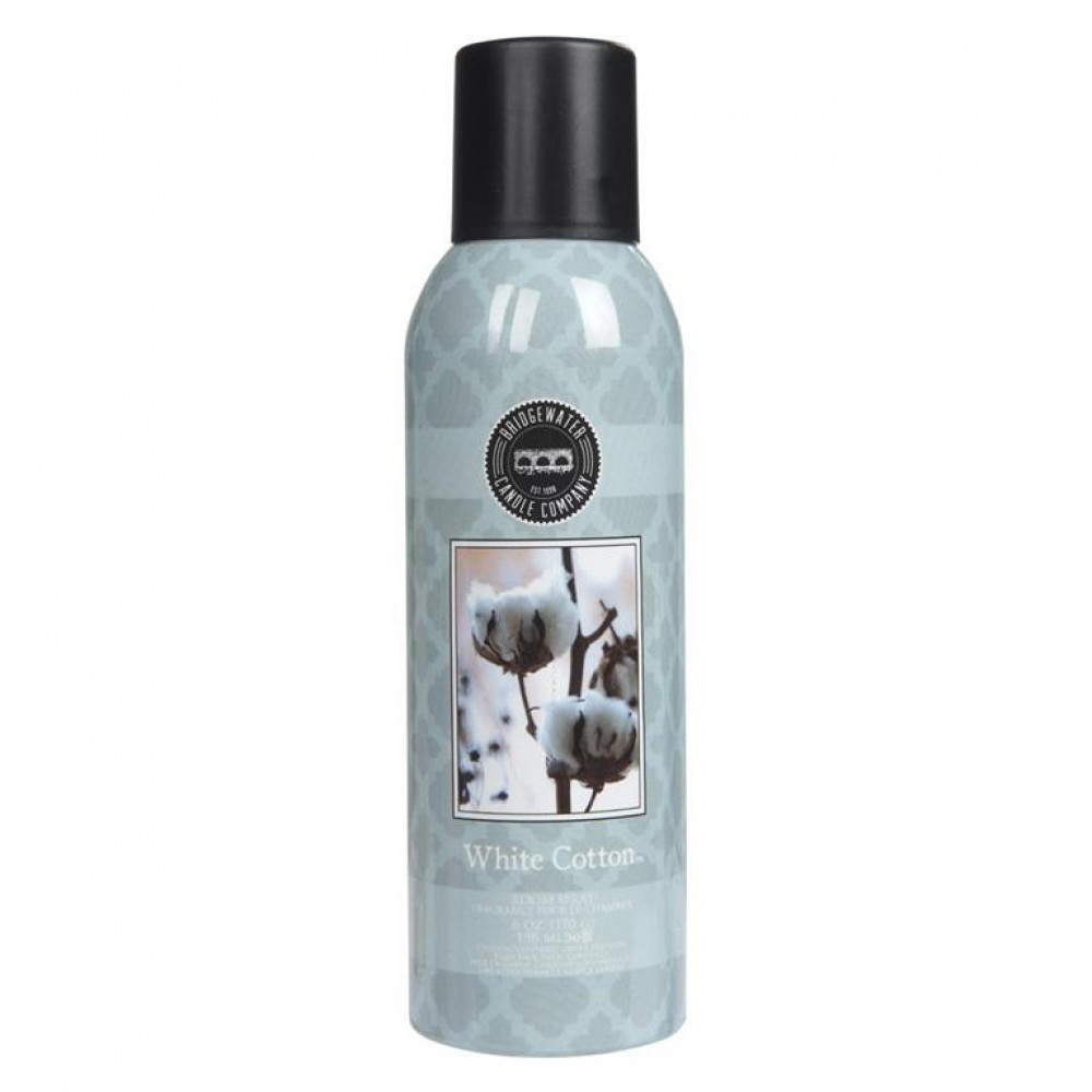 Bridgewater Candle Company - Roomspray - White Cotton