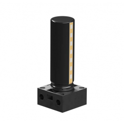 Goldcap capacitor 10F /2,7V w. Socket